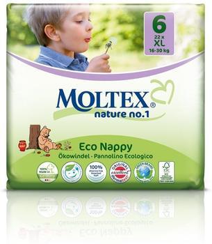 Moltex Nature No. 1 XL (Größe 6)