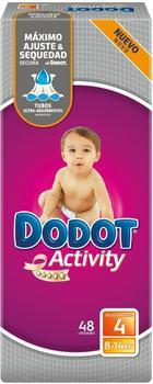 Dodot Activity