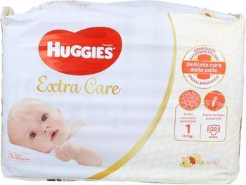 Huggies Bebè Size 1 (2-5 kg) 28 pcs.