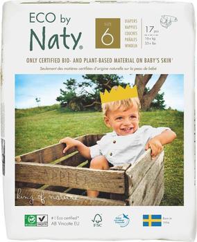Naty Eco Size 6 (16-30 kg)