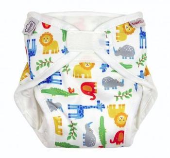 ImseVimse Babywindel All In One large (9 bis 12 kg)