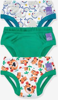 Bambino Mio Töpfchen-Trainingshosen 3er Packung (2-3 Jahre) tigerisch gut