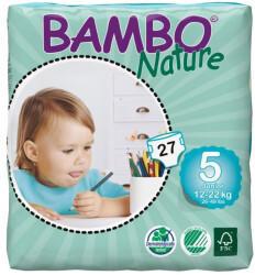 Abena Bambo Nature Junior 27St.