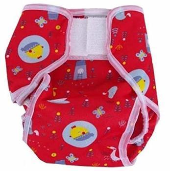 PoPoLini Popowrap birdy red