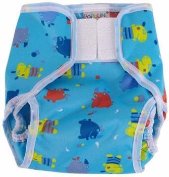 PoPoLini Popowrap hippo