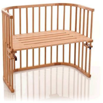 Babycube Sitz-Tisch Kombination seidenmatt weiß (320102)