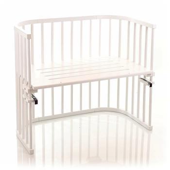 Babybay Maxi seidenmatt weiß (160102)