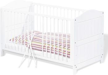 Pinolino Kinderbett Nina (70 x 140)
