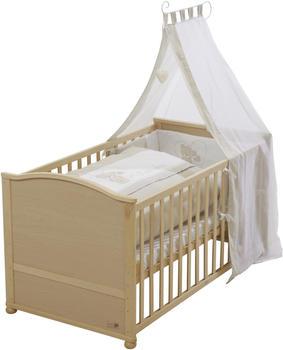 Roba Kombi-Kinderbettset Lukas - Liebhabär