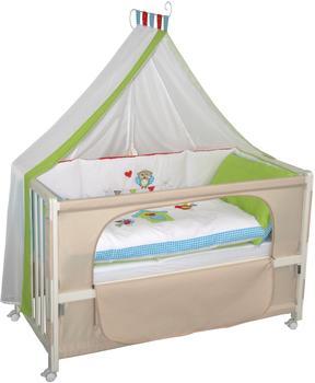 Roba Room Bed - Waldhochzeit