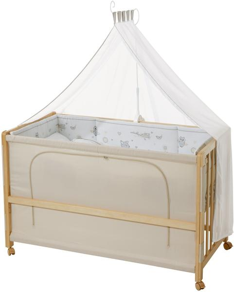 Roba Room Bed - Tierfreunde