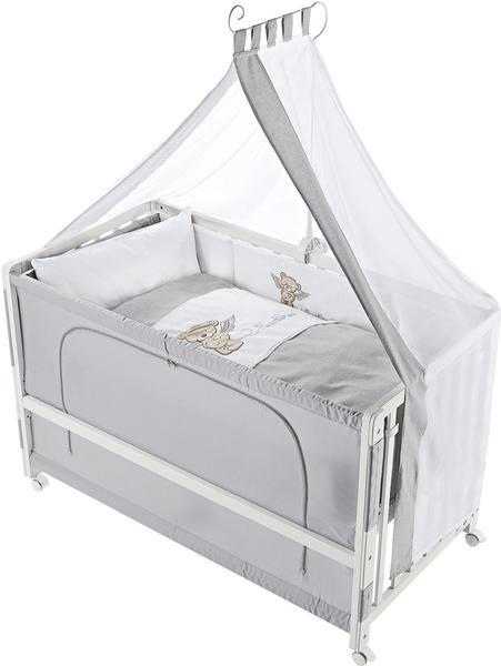 Roba Room Bed - Heartbreaker