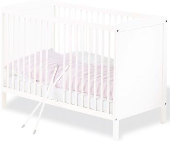 Pinolino Kinderbett Robin (60 x 120)