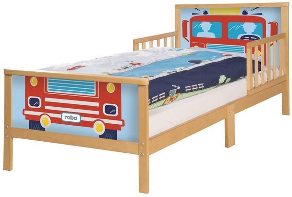 Roba Toddler Komplettbett Car (20220)