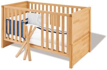 Pinolino Kombi-Kinderbett Fagus