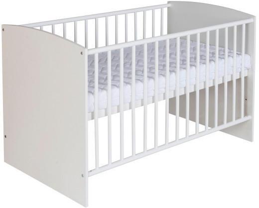 Schardt Kinderbett Classic weiß