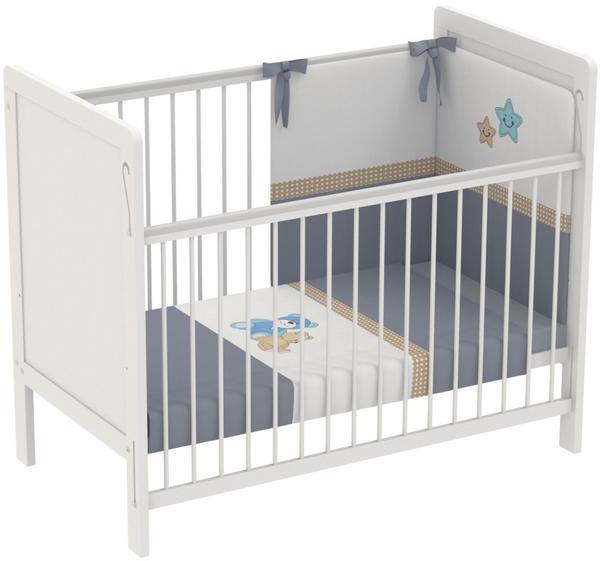 Polini Kids Simple 220 weiß (3037-04)