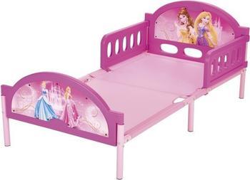 Worlds Apart Disney Princess Toddler Bed