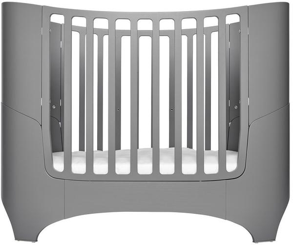 Leander Babybett grau (210700-09)