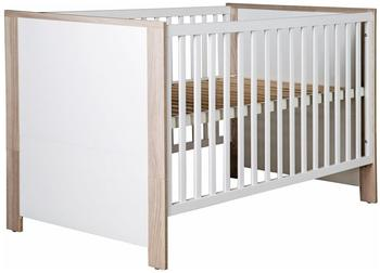 Roba Holz Kombi-Kinderbett Olaf