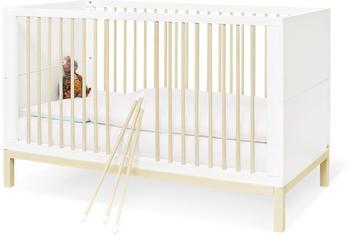 Pinolino Kinderbett Skadi 70x140 cm