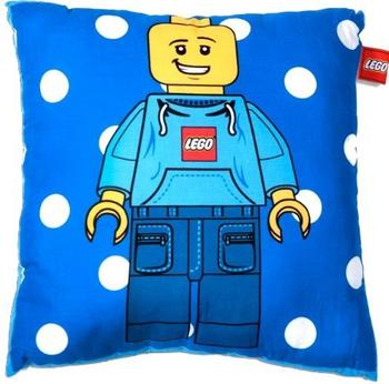 LEGO Kuschelkissen (45 x 45)