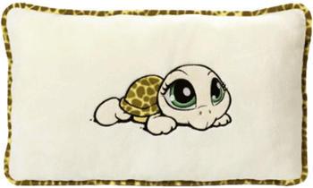 NICI Kissen Schildkröte rechteckig (43 x 25)