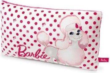 NICI Barbie Kissen Pudel Sequin (43 x 25)