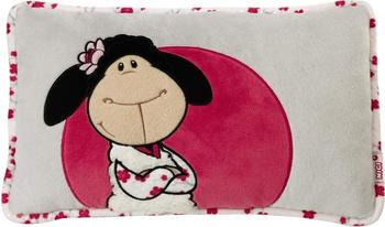 NICI Kissen Jolly Lynn rechteckig 43 x 25 cm