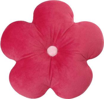 NICI Kissen Blume 39 cm