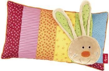 Sigikid Kissen Rainbow Rabbit