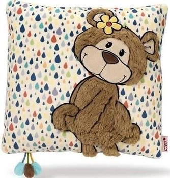 NICI Classic Bear - Kissen Bären Mädchen