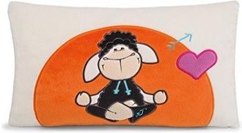 NICI Jolly Mäh - Kissen Yoga Schaf Kasi 43 x 25 cm