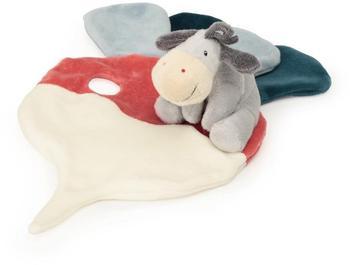 Egmont Toys Schmusetuch Esel