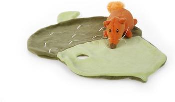 Egmont Toys Schmusetuch Eichhörnchen