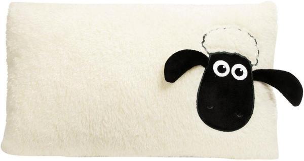NICI Kissen Shaun das Schaf (25 x 45)
