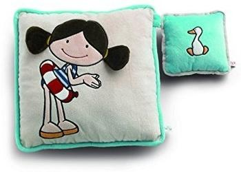 NICI Wonderland Kissen-Set Minilotta