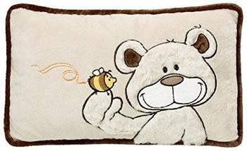 NICI Kissen Bär rechteckig 43 x 25 cm