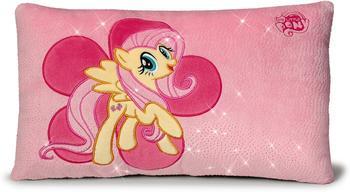 NICI My little Pony - Kissen Fluttershy rechteckig 43 x 25 cm