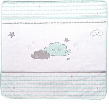 Roba Decke Happy Cloud 80 x 80 cm