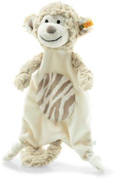 Steiff Soft Cuddly Friends - Schmusetuch Affe Bingo