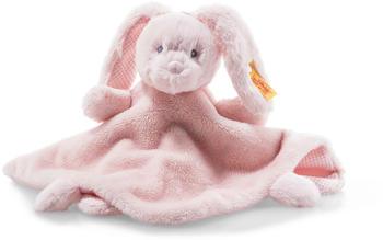 Steiff Soft Cuddly Friends - Belly Hase Schmusetuch
