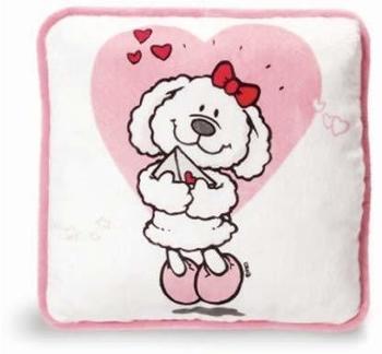 NICI Kissen Hund Loulou (35x35)
