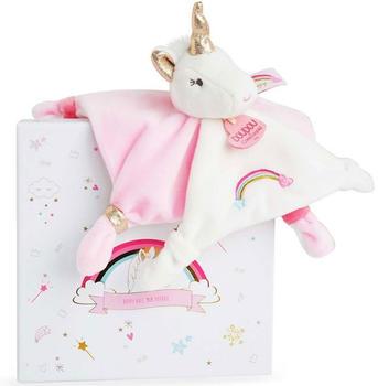Doudou Unicorn comforter