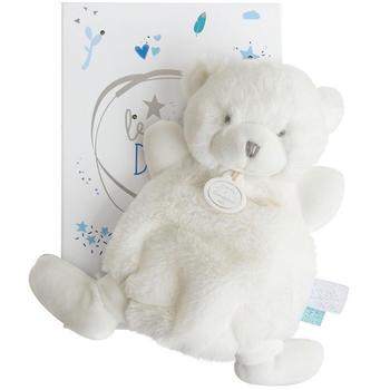 Doudou Le Doudou - Blue teddy bear