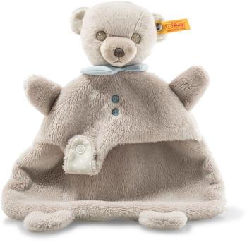 Steiff Hello Baby Levi Teddybär Schmusetuch in Geschenkbox
