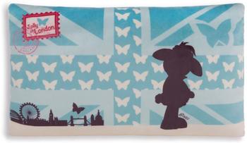 NICI Kissen Schaf Jolly Jayden 43 x 25 cm
