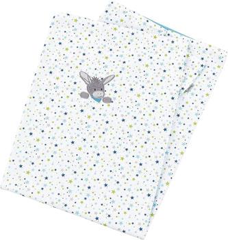 Sterntaler UV-Decke Esel Erik 100 x 70 cm