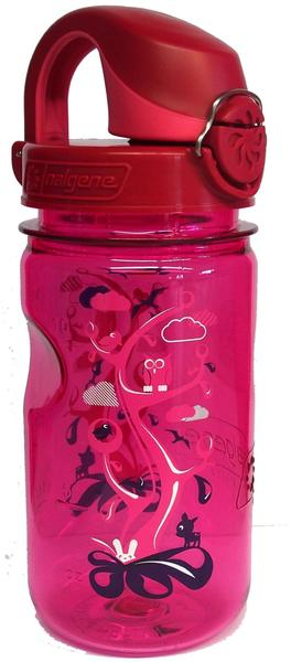 Nalgene Everyday OTF Kids pink Baum
