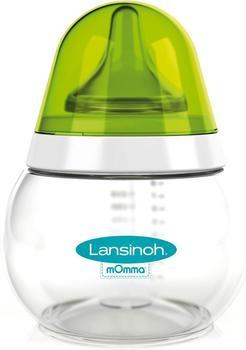 Lansinoh Weithalsflasche Natural Wave (250 ml)